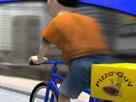Bisikletli Pizzacı