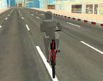 Akrobasi Bisikleti
