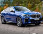 BMW Yapbozu