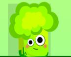 Küçük Brokoli
