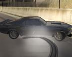 Bugatti Drift