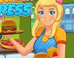 Burger King Yapımı