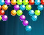Cadılar Bayramı Balon Patlatma