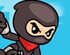 Çalışkan Ninja