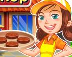 Çikolata Dükkanı İşlet