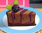 Çikolata Dutlu Pasta