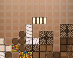 Çikolata Tetrisi