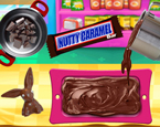 Çikolata Yapma