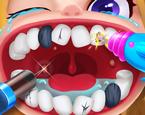 Çılgın Diş Doktoru