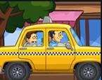 Çılgın Taksi