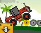 Çılgın Traktör Yollarda