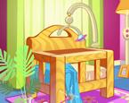 Çocuk Odası Temizleme