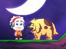 Çocuk ve Köpeği