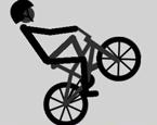 Çöp Adam Bisiklet Mücadelesi