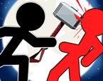 Çöp Adam Kahramanlık Dövüşü