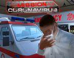 Corona Virüsü Müdahalesi