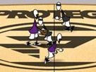 Çubuk Adam Basket