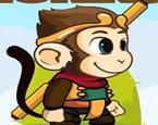 Çubuklu Maymun