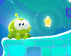 Cut the Rope Zaman Gezgini