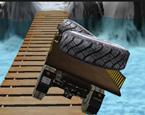 Dağ Kamyonu Taşımacılığı