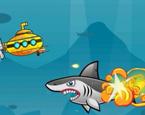 Deniz Altı Saldırısı