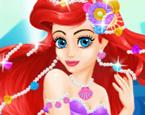 Deniz Kızı Ariel Kayıp Eşya Bul