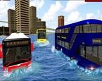 Deniz Otobüsü Sürme