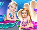Deniz Kızı Prensesleri