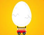 Dev Yumurtayı Taşı