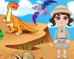 Dinozor Kazısı