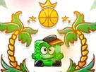 Dino Basket