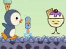 Dondurmacı Penguen