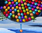 Dönen Balon Patlatma