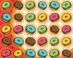 Donut Patlat 2