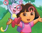 Dora 7 Fark Bulmaca 2