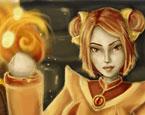 Dragon Prenses