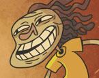 Troll Face Dünya Kupası