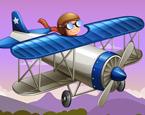 Eğlence Uçakları Puzzle