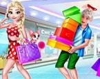 Elsa Alışveriş Çılgınlığı 2