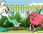 Elma ve Soğan Yerden Yüksek
