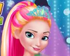 Buz Prensesleri Rockn Royalde