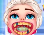 Elsa Gerçek Diş Bakımı