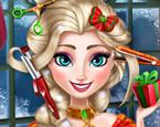 Elsa Gerçek Saç Kesimi