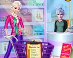 Elsa Harika Alışveriş