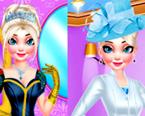 Elsa Modern Tarzı