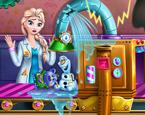 Elsa Oyuncak Dükkanı