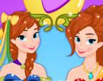 Elsa 17 Yaş Kıyası