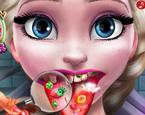 Elsa Dil Doktoru