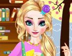 Elsanın Hamile Alışverişi