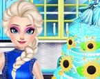 Elsanın Özel Pastası